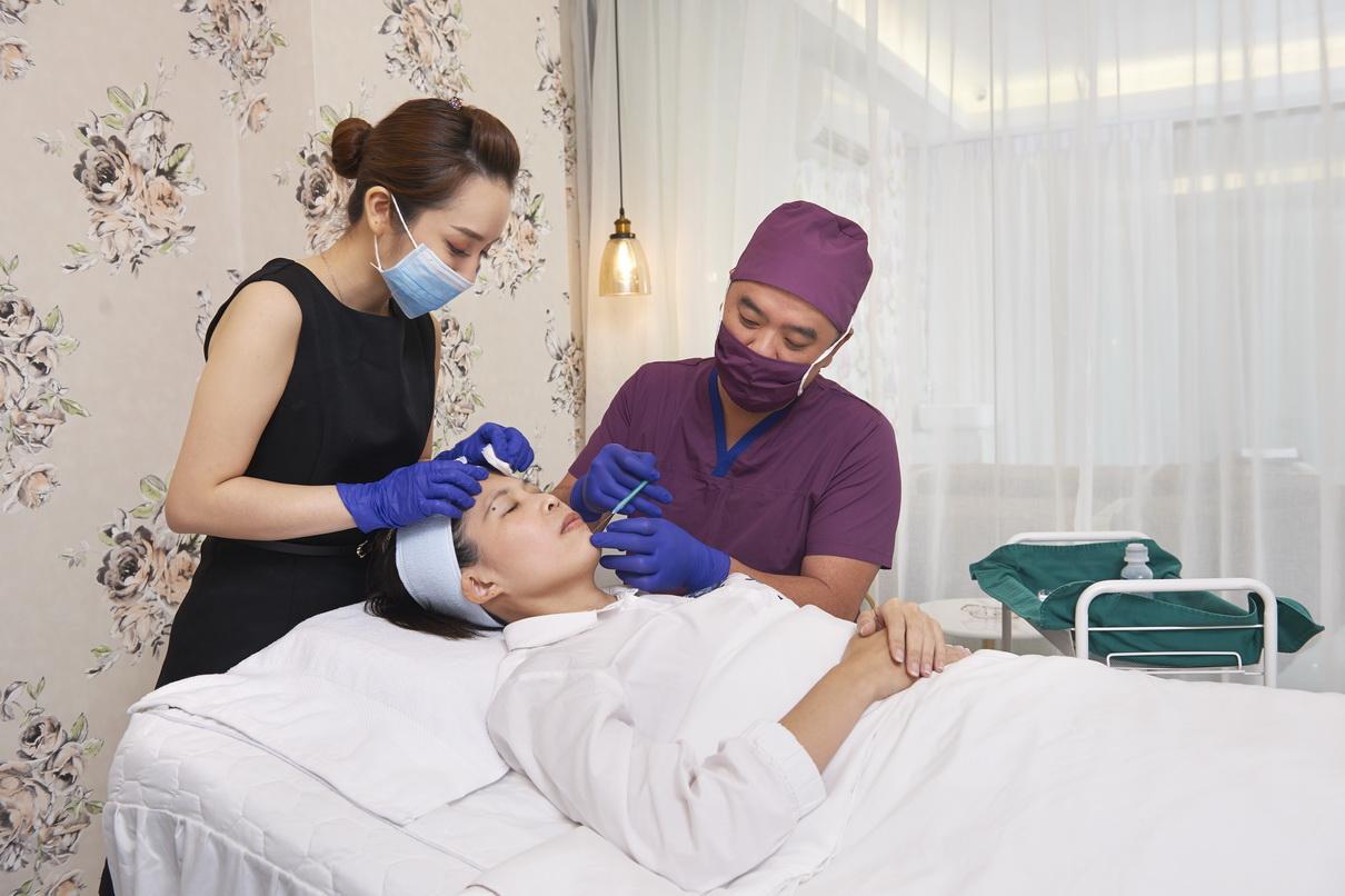 Aesthetic Doctor In Kuala Lumpur Malaysia